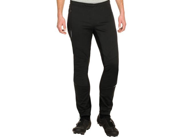 VAUDE Wintry III - Pantalón largo Hombre - negro